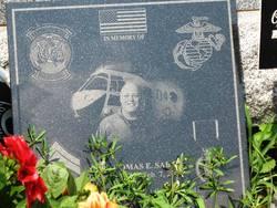 Corp Thomas E. Saba