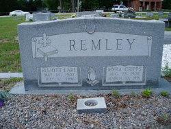 Myra <i>Cripps</i> Remley