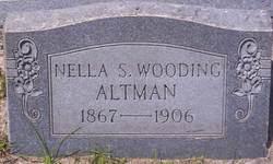 Nella S <i>Wooding</i> Altman