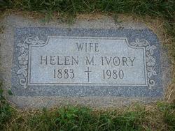 Helen K Ivory