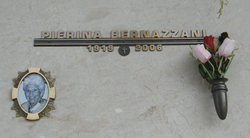 Pierina <i>Rossi</i> Bernazzani