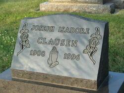 Joseph Isadore Clausen