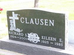 Eileen E <i>Wensing</i> Clausen