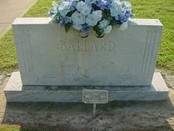 Carrie <i>Devine</i> Ballard