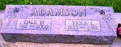 Dale Adamson
