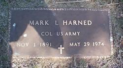 Mark Lafayette Harned