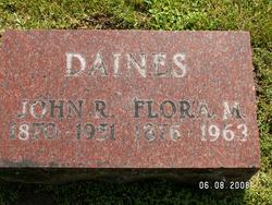 John R. Daines