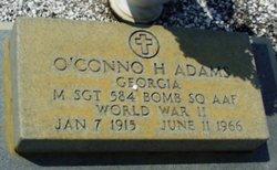 O'Conno H. Adams
