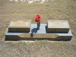 Bessie Fern <i>Ehmke</i> Payne