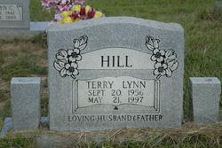 Terry Lynn Hill