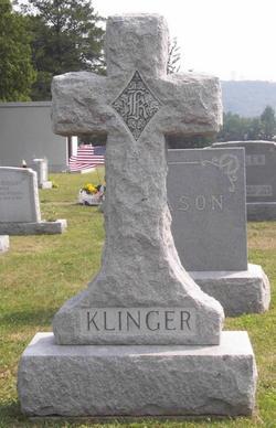 Mary Eliza <i>Crouse</i> Klinger