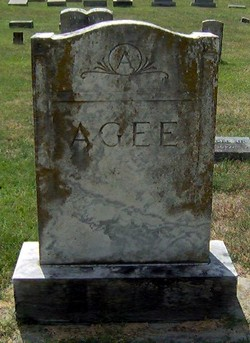 Clay T. Agee