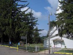 Wangen Prairie Cemetery