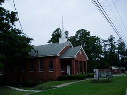 Pierce Memorial Cemetery