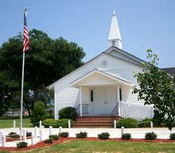 Bristow Free Will Baptist Church Cemetery