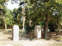 Russell Cemetery