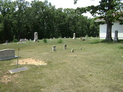 Old Oak Hill Cemetery