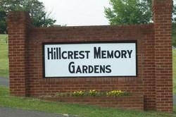 Hillcrest Memory Gardens