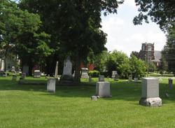 West Orvis Street Cemetery