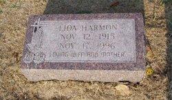 Lida l <i>Kimbell</i> Harmon