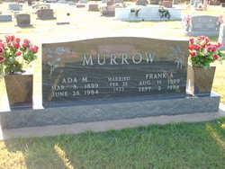 Ada Margaret <i>Graham</i> Murrow