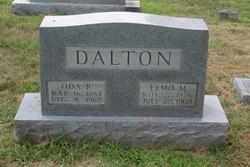 Oda <i>Reese</i> Dalton