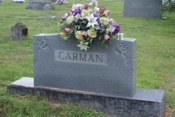 Callie <i>Cutrell</i> Carman