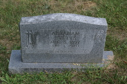 Abraham Evetts