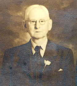 Jewett M. Almy