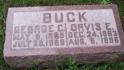George Chauncey Buck