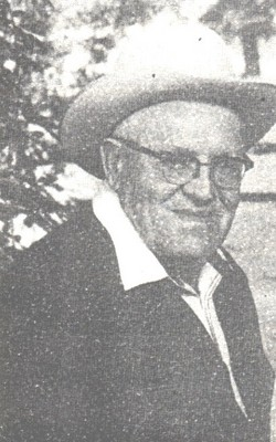 Curtis Holderby