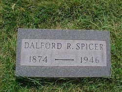Dalford R Spicer