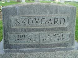 Simon Skovgard