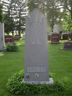 James Arrieh