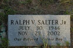 Ralph V. Salter, Jr
