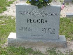 Carolyn B. Pegoda