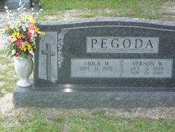 Vernon W. Pegoda
