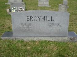 Burtle M Broyhill