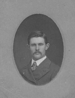 Oran Thomas Beall