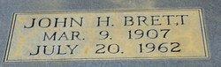 John H. Brett
