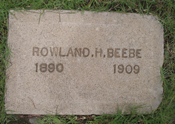 Rowland Henry Beebe