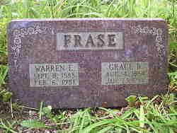 Grace B Frase