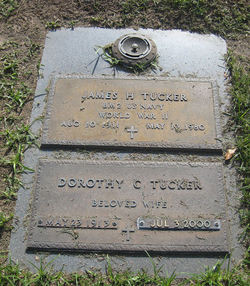 Dorothy C. Tucker
