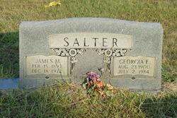 James Malcolm Salter, Sr