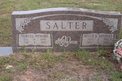 Samuel Howard Salter