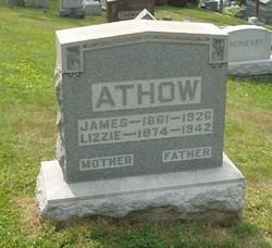 James Athow