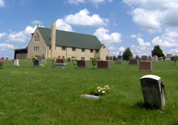 Dale Lutheran Church Cemetery