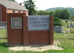 Jonas Ridge Cemetery