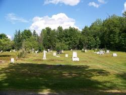 Great Pond Cemetery