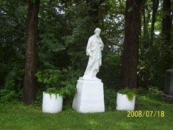 Fanny Allen Cemetery